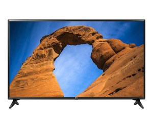 "49LK5900PLA - LG 49"" Flatskjerm-TV 49LK5900PLA - LED - 1080p Full HD -"