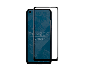 5714396009842 - PanzerScreen Motorola One Vision Protective Glass