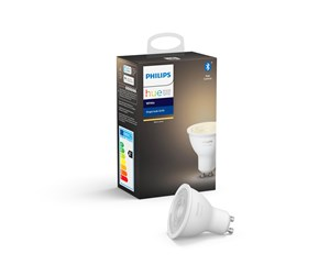929001953501 - Philips Hue White GU10 Pære - BT