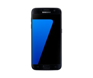 SM-G930FZKANEE - Samsung Galaxy S7 32GB - Black