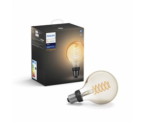 929002241401 - Philips Hue White Filament G93 Bulb E27 - BT