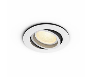 915005766701 - Philips Hue Centura Recessed Spot - White