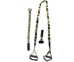610-000078 - TITAN Army Suspension Trainer