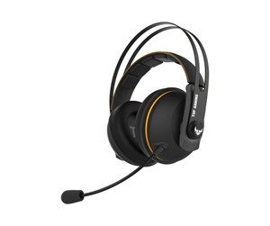 90YH01NY-B3UA00 - ASUS TUF Gaming H7 Wireless - Yellow - Gul
