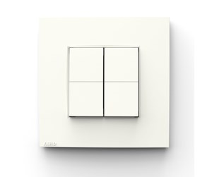 5413736363618 - Niko Dimmer Switch for Philips Hue - Intense White