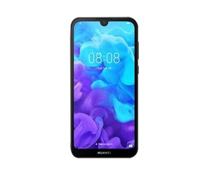51093SGT - Huawei Y5 (2019) 16GB - Midnight Black
