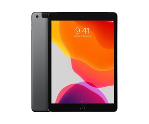 MW6A2KN/A - Apple iPad (2019) 32GB 4G - Space Grey