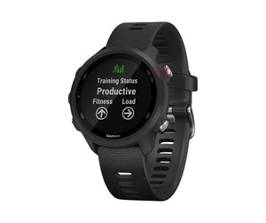 010-02120-30 - Garmin Forerunner 245 Music - black