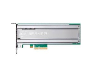 SSDPECKE064T801 - Intel Solid-State Drive DC P4618 Series - solid state drive - 6.4 TB - PCI Express 3.1 x8 (NVMe)