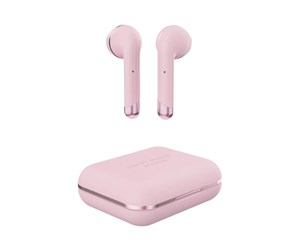 1619 - Happy Plugs Air 1 - Pink Gold