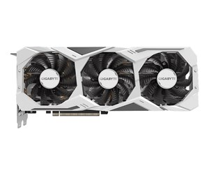 GV-N208SGAMINGOC WHITE-8GC - GIGABYTE GeForce RTX 2080 SUPER OC - 8GB GDDR6 RAM - Grafikkort