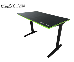 PL-M8-10 - Play M8 Gaming Tournament Gaming Table Gaming Bord