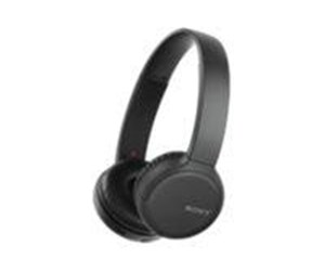 WHCH510B.CE7 - Sony WH-CH510 - headphones with mic