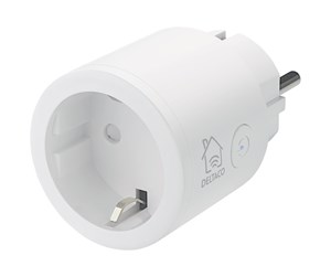 SH-P01 - DELTACO SMART HOME switch WiFi