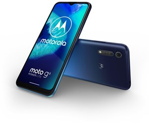 PAJC0005DE - Motorola Moto G8 Power Lite 64GB - Royal Blue