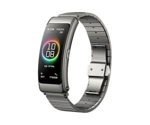 55025918 - Huawei TalkBand B6 Elite - Titanium Grey