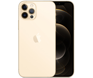 MGMR3QN/A - Apple iPhone 12 Pro 5G 256GB - Gold