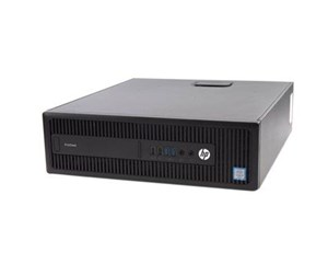 D-HPPD600G2-MU-T006 - HP ProDesk 600 G2 / Refurbished
