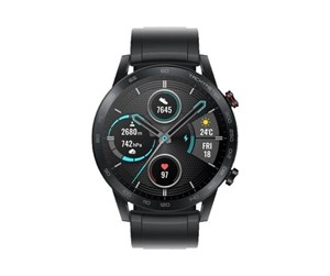 55024895 - Honor MagicWatch 2 - Charcoal Black