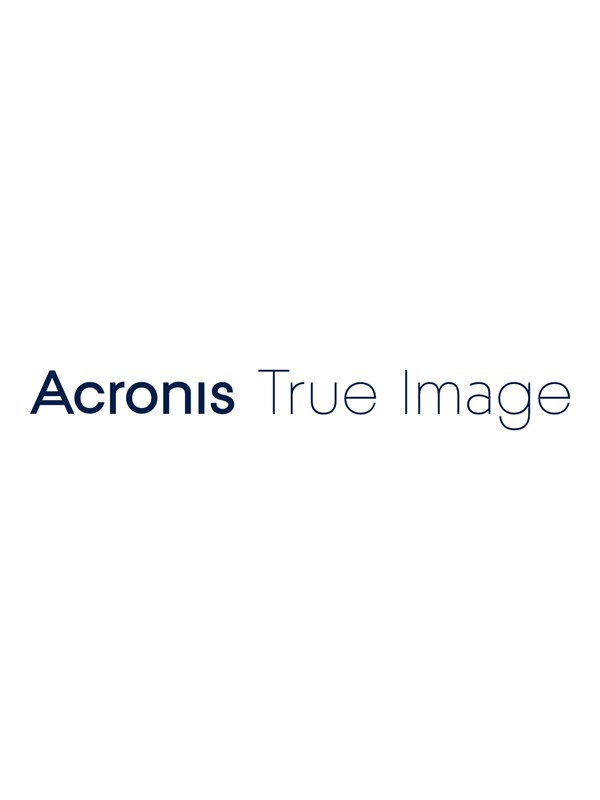 Bilde av Acronis Software Acronis True Image Advanced - Elektronisk