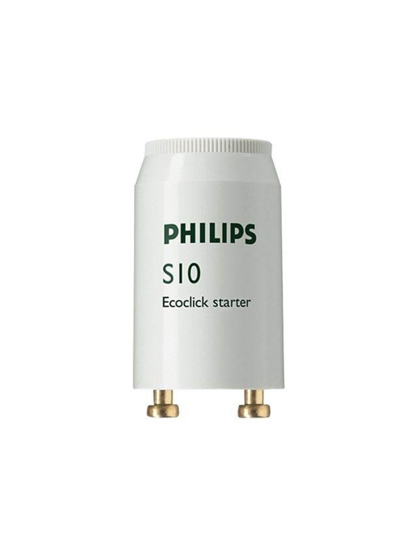Philips S10 4-65w sin 220-240v wh eur