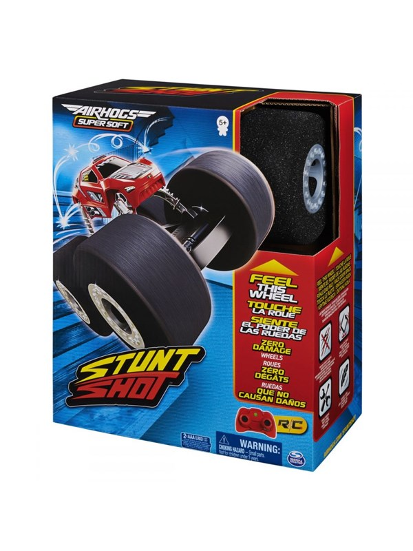 Bilde av Air Hogs Stunt Shot