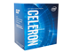 BX80684G4900 - Intel Celeron G4900 Coffee Lake Prosessor - 2 kjerner 3.1 GHz - Intel LGA1151 - Intel Boxed