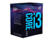 BX80684I38100 - Intel Core i3-8100 Coffee Lake Prosessor - 4 kjerner 3.6 GHz - Intel LGA1151 - Intel Boxed