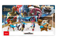 0045496380625 - Nintendo Amiibo Champions Pack - Breath of the Wild (The Legend of Zelda Collection) - Tilbehør til spillkonsoll - Nintendo Switch