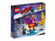 70824 - LEGO Lego Movie 70824 Vi presenterer Dronning Harruset Håpefull