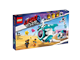 70830 - LEGO Lego Movie 70830 Svett Mayhems Systar-stjerneskip!