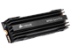 CSSD-F2000GBMP600 - Corsair Force MP600 NVMe Gen4 M.2 - 2TB