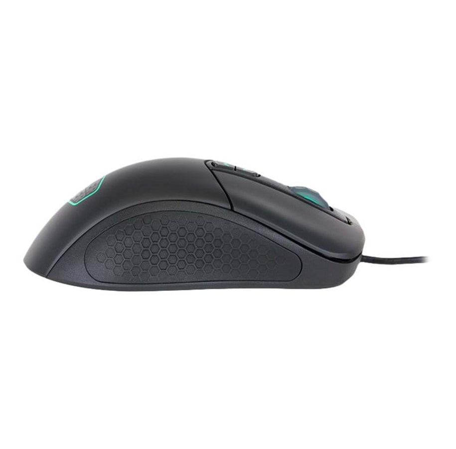 Cooler Master MasterMouse MM530 Gaming mus Optisk 7